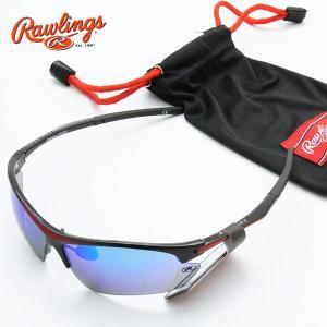 ローリングス 野球 RAW7R ベースボールサングラス|kawaisports