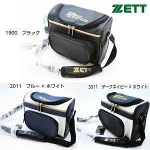 ゼット ZETT 野球 小型ショルダーバッグ BAP504A 限定品|kawaisports