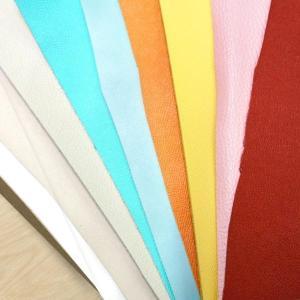 ハギレとは、当店で革小物(お財布やカードケースなど)を製作した際に残った革やカラーサンプル用に製作し...