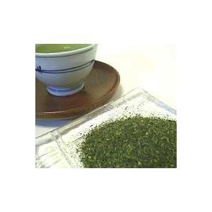 お寿司屋さん「あがり」でお馴染みのお茶 200g 静岡県産|kawamotoya