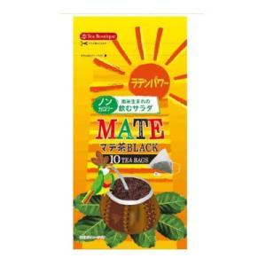 マテ茶 1770 ブラック ティーパック タイプ ティーバッグ