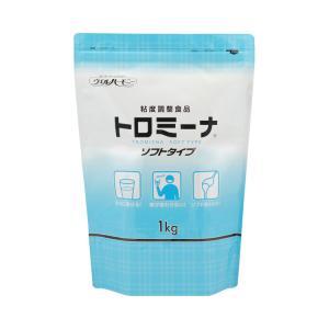 トロミーナ ソフトタイプ 1kg|kawamurafukushi