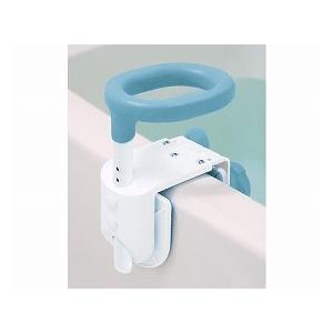 テイコブ コンパクト浴槽手すり|kawamurafukushi