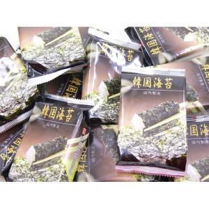 韓国海苔 8切りx6枚 x36袋(国内加工)/卸/送料無料