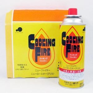 カセットコンロ用ガス 250gx3本組x1パック  メーカーお任せ カセットガス/カセットボンベ|kawanetjigyoubu