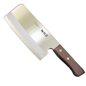 本格 中華包丁 庖刀 ミドル華厨軒 160mm CUK-02/送料無料