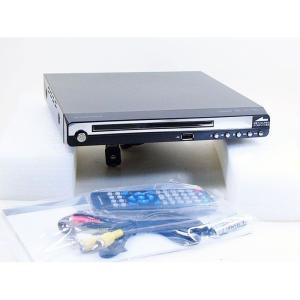 DVDプレーヤー USB対応 CPRM対応/GH-DVP1C-BK HDMIケーブル付 グリーンハウス/送料無料|kawanetjigyoubu