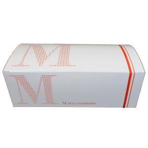 コンドーム 業務用 ニューハーベスト M 144個入り 中西ゴム/送料無料|kawanetjigyoubu