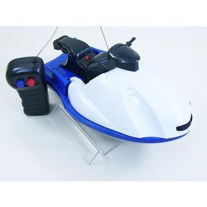 水上ラジコン/RC SPEED JET SKI ラジコン ジェットスキーホワイト&レッドx12台セット/卸/|kawanetjigyoubu