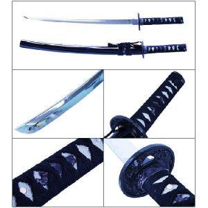 日本製美術刀剣/模造刀/日本刀/曙 小刀 kawanetjigyoubu