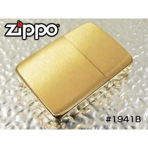 ZIPPO社1941年復刻モデル。 1940年代初期の歴史的名品「ラウンド・コーナー・モデル」を復刻...