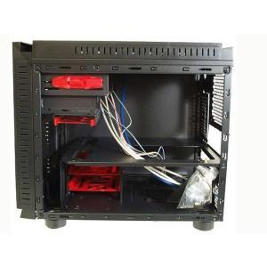 恵安(KEIAN) PCケースCube Type Micro ATX / ITXケース KT-MEX303*カワネット