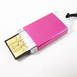 今週の目玉1円/変換名人 microSDHCカードリーダー (小型キーホルダータイプ) 32GB対応 TFUSB2/I kawanetjigyoubu