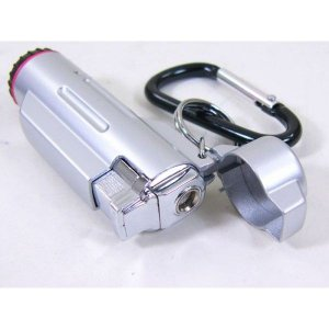 ライテック ターボライター フィールドターボ3 シルバー 送料無料 数量限定特価|kawanetjigyoubu