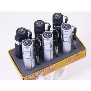 ライテック LIGHTEC 2年保証 ターボライター フィールドターボ3 x6本/卸/|kawanetjigyoubu