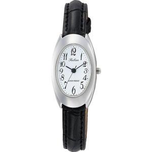 シチズン 日本製ムーブメント レディース腕時計/QA03-3...