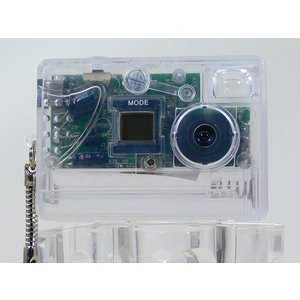 トイカメラ/デジタルカメラ グリーンハウス /TCAM30-S//カワネット