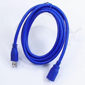 商品詳細  変換名人 USB3.0延長ケーブル [ A・オス - A・メス ] [ 1.8m ] U...