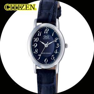 シチズン 日本製ムーブメント レディース腕時計...の詳細画像1