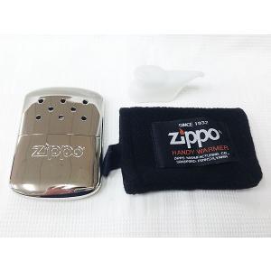 Zippo ハンディウォーマー オイルカイロ ジッポー/3個セット/卸//カワネット