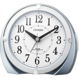 CITIZEN 電波目覚まし時計 ネムリーナマ...の関連商品6