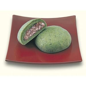 塩あん餅 よもぎ1袋(5個入)|kawatamochi