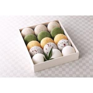 五味五食【15個入り】|kawatamochi