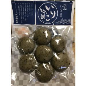 いりこ餅【冬季限定商品】|kawatamochi