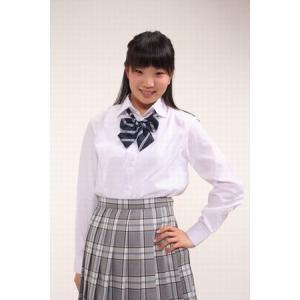 KR9930 長袖スクールシャツ カッターシャツ スクールシャツ シャツ ワイシャツ 角襟 スクールシャツ|kawatoh
