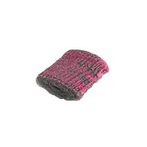 ○細く綿のように柔らかい、特殊鋼を使いやすいたわし状に加工した金属たわしです。 ○植物性無リン石ケン...