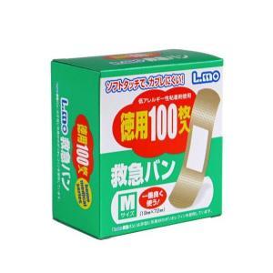 絆創膏 Mサイズ 100枚入