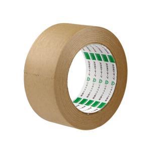 ガムテープ(クラフトテープ) ラミレス 幅5cm×長さ50m|kawauchi
