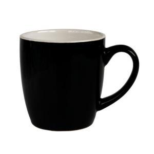 マグカップ ブラック 290ml