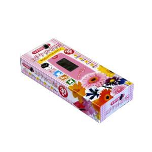 エチケット ポリ袋 35×19×マチ11cm 30枚入|kawauchi