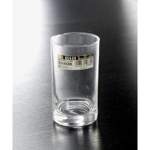 グラス(タンブラー) 245ml 食洗機対応|kawauchi