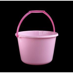 バケツ 6L ピンク