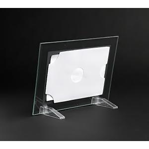 フォトフレーム ガラス製 L版サイズ用 [種類...の詳細画像3