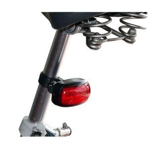 リアライト 5LED 自転車用