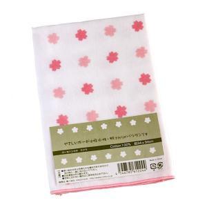 ○綿100%のガーゼハンカチです。  吸水性・肌触りがバツグンです。  手や汗を拭くのに最適です。 ...