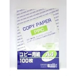 コピー用紙 100P/ブ-029
