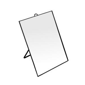 スタンドミラー 大(31×23cm) [色指定不可]|kawauchi