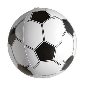 ビーチボール サッカー 直径26cm