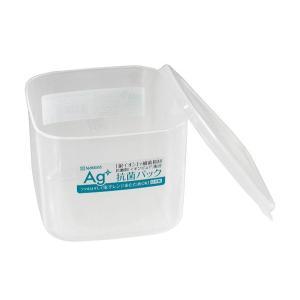 食品用シール容器 抗菌パック 1L...