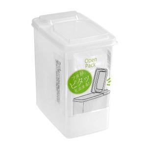 保存容器 オープンパック 1.7L kawauchi