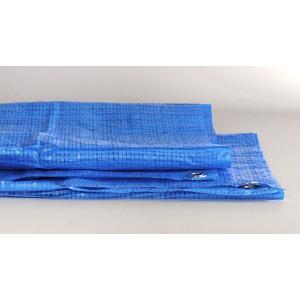 ブルーシート 180×180cm ハトメ付の詳細画像3