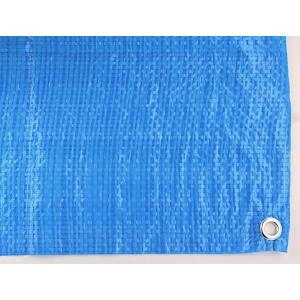 ブルーシート 180×180cm ハトメ付の詳細画像5