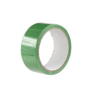 ○仮止め用の養生テープです。  床面シートなどの仮止めに最適です。  手で簡単に切ることができます。...