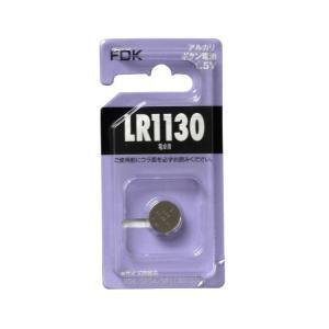 電池 アルカリボタン電池 LR1130