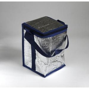 ○ボックスタイプの 保温・保冷バッグです。  サイズは、約14×14×高さ21cmです。  500m...