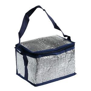 ○ボックスタイプの 保温・保冷バッグです。  サイズは、約21×14×高さ14cmです。  350m...
